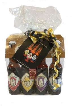 Vaderdagpakket 4 flesjes
