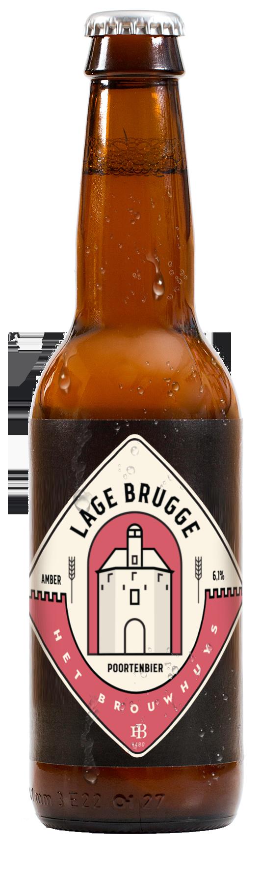 Lage Brugge - 24 flesjes