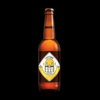 Lutteke Tripel - 24 flesjes